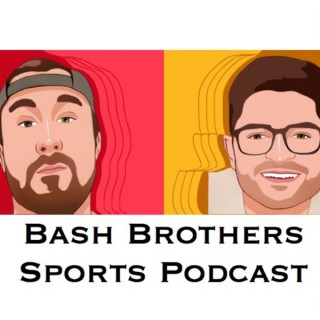 Bash Brothers Podcast