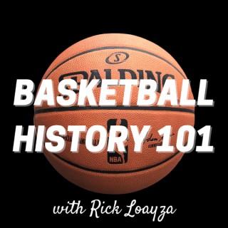 Basketball History 101