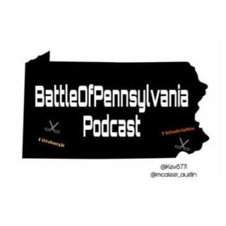 Battle of Pennsylvania Podcast