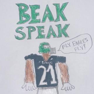 Beak Speak - Eagles Podcast