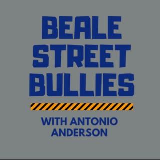 Beale Street Bullies: A Memphis basketball podcast