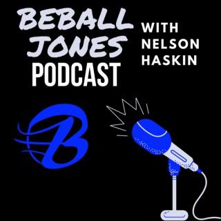 BeBall Jones Podcast