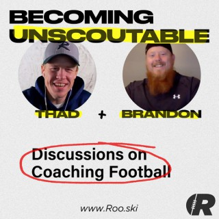 Becoming Unscoutable