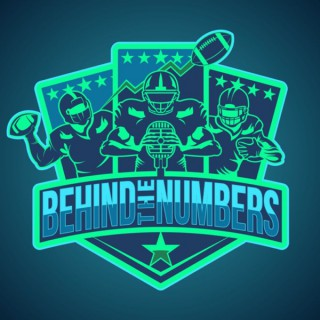 Behind The Numbers | A Football Card Podcast by Bench Clear Media