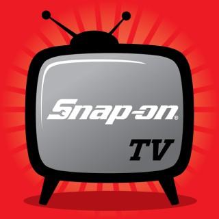 Snap-on TV