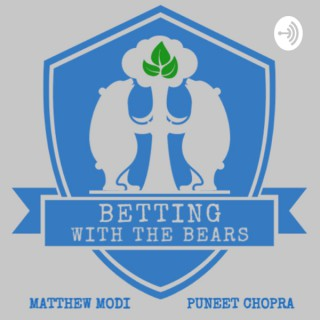 Betting with the Bears