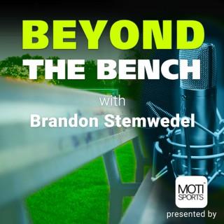 Beyond the Bench with Brandon Stemwedel