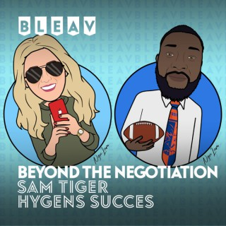 Beyond the Negotiation