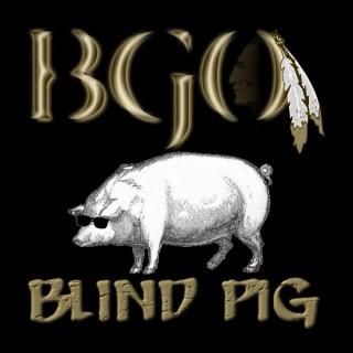 BGO Blind Pig - A Washington Football Team Podcast