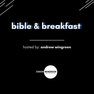 Bible & Breakfast