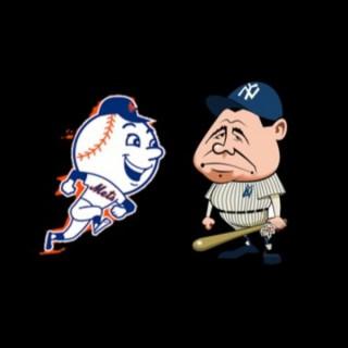 Big Apple Baseball Banter