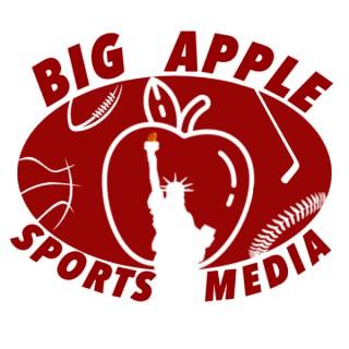 Big Apple Sports Media