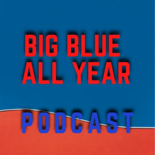 Big Blue All Year