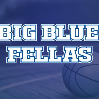 Big Blue Fellas Podcast