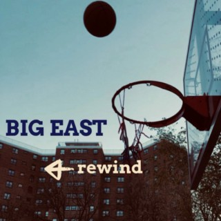 Big East Rewind Zoomcast