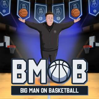 Big Man On Basketball