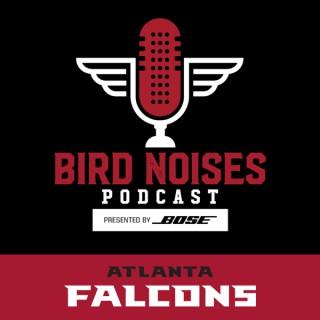 Bird Noises - Atlanta Falcons