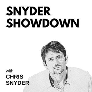 Snyder Showdown