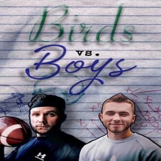Birds Vs Boys
