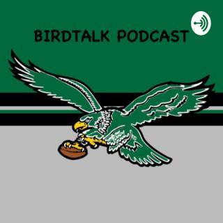 Birdtalk Podcast