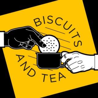 Biscuits & Tea