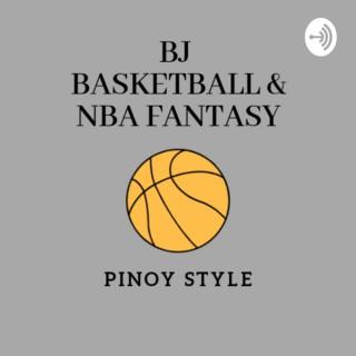BJ Basketball & NBA Fantasy