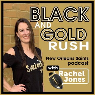 Black and Gold Rush