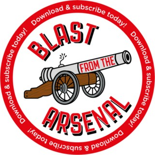 Blast From The Arsenal