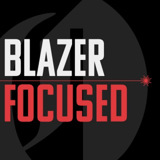 Blazer Focused