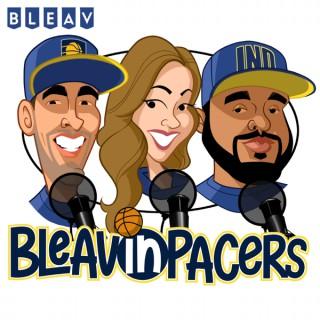 Bleav in Pacers