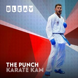 Bleav in The Punch With KarateKam