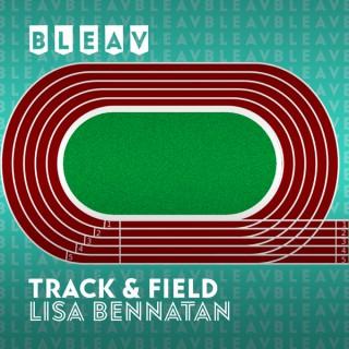 Bleav in Track & Field
