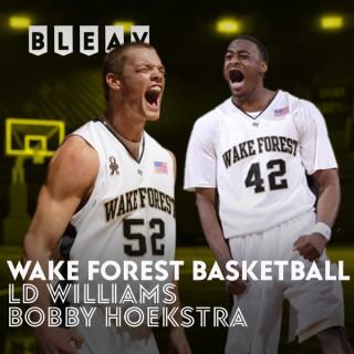 Bleav in Wake Forest Basketball