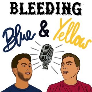 Bleeding Blue & Yellow Podcast
