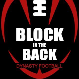 Block In The Back: Dynasty Fantasy Football