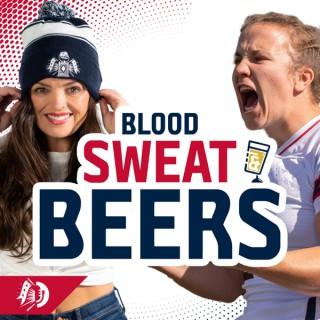 Blood, Sweat, & Beers