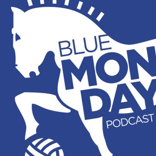 Blue Monday Podcast - Ipswich Town