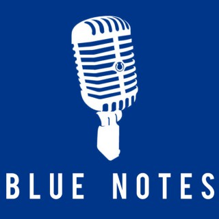 Blue Notes Podcast: Indianapolis Colts Stories and Notes