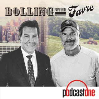 Bolling with Favre