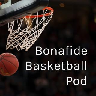 Bonafide Basketball Pod