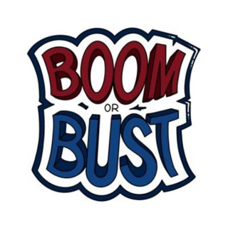 Boom or Bust: The Draft Show