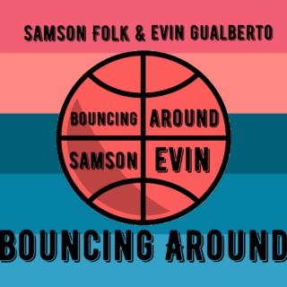 Bouncing Around