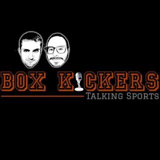 Box Kickers Talking Sports