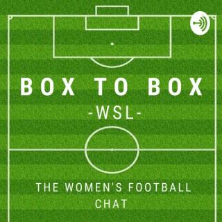 Box to Box WSL