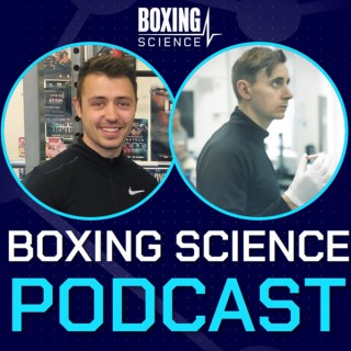 Boxing Science Podcast