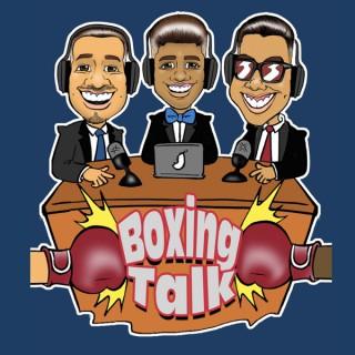Boxing Talk