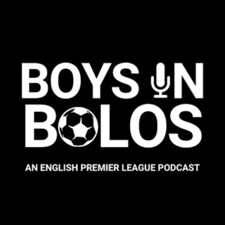 Boys in Bolos