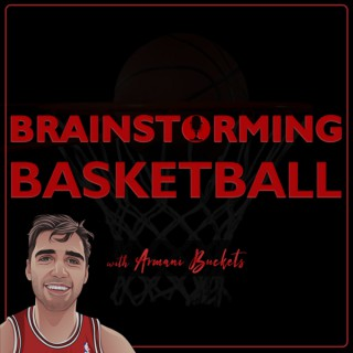 Brainstorming Basketball