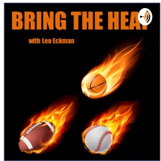 Bring The Heat with Leo Eckman