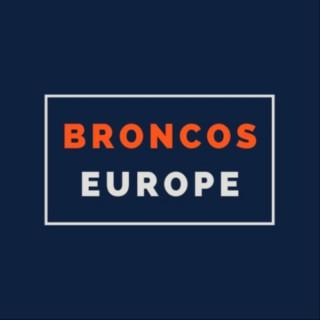 Broncos Europe